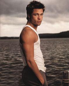 Mr. Brad Pitt!!!