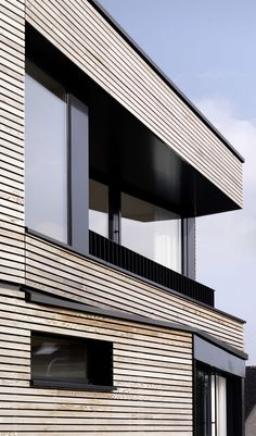 Timber House Design