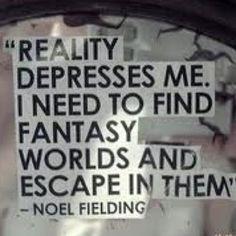 Find Fantasy Worlds