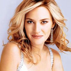 hollywood stars, blondes, kate winslet, british actors, new hair colors
