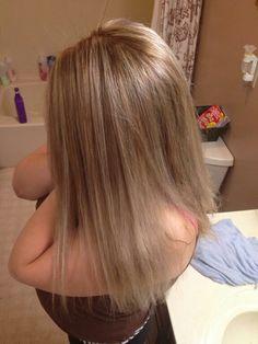 #natural #blonde #highlights