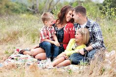 Tips for successful mini sessions by photographer Melissa Koehler