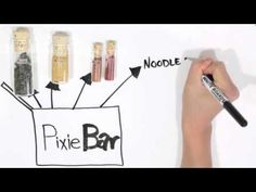 PixieBar - Monthly recipe box, pre measured spices, non perishable ingrediants