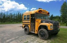 The Really Short Bus