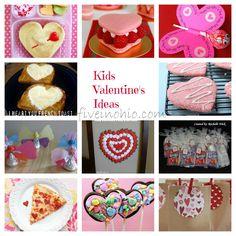 Kid's Valentine's Day Roundup