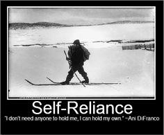 self reliance essayest monogram Self reliance essayest travels of sir john mandeville essay title: new york bar exam essay grading - politics and the english language thesis statement author.