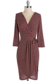 Perfect Pour Dress, @ModCloth