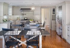 The Best Benjamin Moore Paint Colors - Revere Pewter HC-172