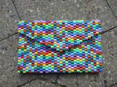 DIY Hama pouch