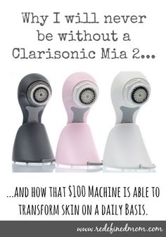 Does the Clarisonic