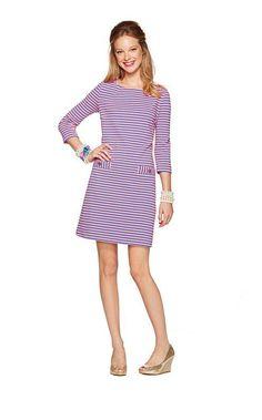 Lilly Pulitzer Fall '13- Charlene Dress