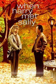 When Harry Met Sally.