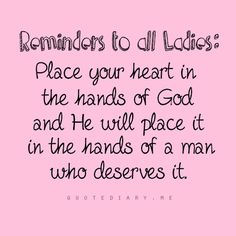 Reminder.