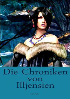 """""""Die Chroniken von Illjensien"""" - Leona Paolini http://www.xinxii.de/die-chroniken-von-illjensien-p-346371.html #ebooks #fantasy"""