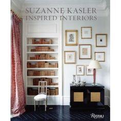 Suzanne Kasler : Inspired Interiors