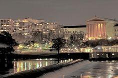 ✯ Philadelphia Art Museum