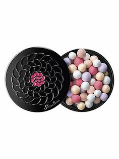 Guerlain - Meteorites Crazy Pearls Illuminating Powder