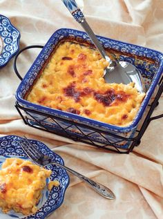 temp-tations® by Tara: Traditional Baked Macaroni and Cheese