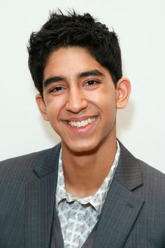 Nai'xyy Dev Patel - Actor