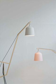 Bloesem Living | Aust & Amelung furniture design