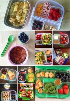 lunch idea, offic lunch, healthy lunches to go, healthi offic, healthy office lunches