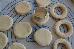 doughnut, airfryer recip