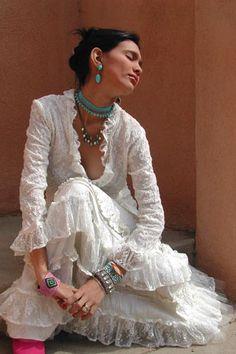 Marrika Nakk Western Wear