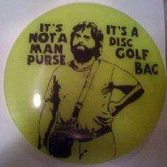 Disc golf #WANT !!