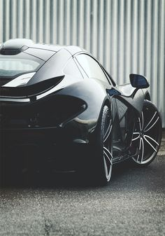 Random Inspiration 115 | Architecture, Cars, Girls, Style & Gear