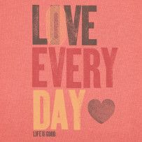 love every day #lifeisgood