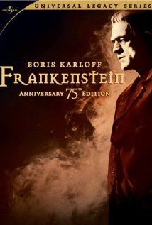 Frankenstein (1931). Come join us on Thursday, October 10th!