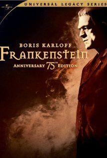 Frankenstein (1931). Come join us on Thursday, October 10th!