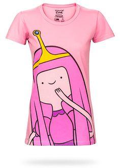 ThinkGeek :: Princess Bubblegum Babydoll
