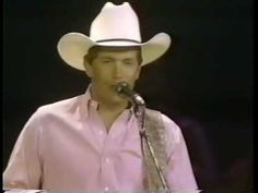 George Strait- The Chair