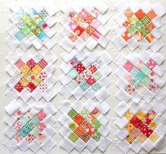 more granny squares!!