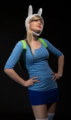 Fiona (Adventure Time)
