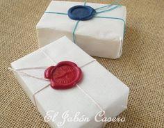Jabones para regalos y detalles