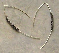 earrings tutorial