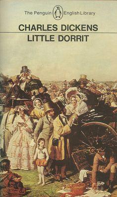 Charles Dickens 'Little Dorrit'