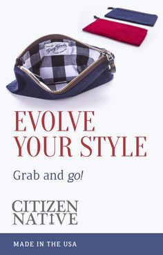 Made in the USA! citizennative.com