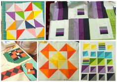 Diary of a Quilter - a quilt blog: Riley Blake's Fabric Fest - a recap