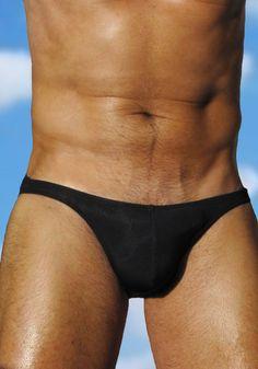 JASZ Rio Swimsuit - Black