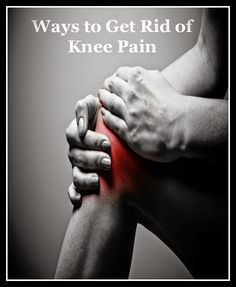 How To Get Rid of Knee Pain | Medi Tricks