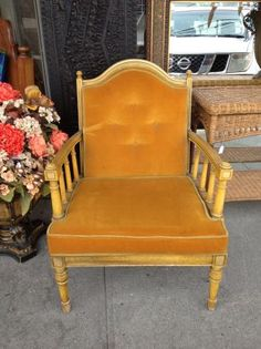 San Antonio: French Provincial Furniture $115