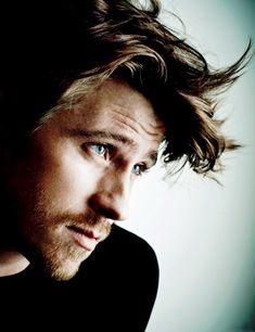 Garrett Hedlund So Unbelievably Gorgeous
