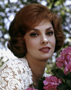 50's and 60's Bombshell-Gina Lollobridgida
