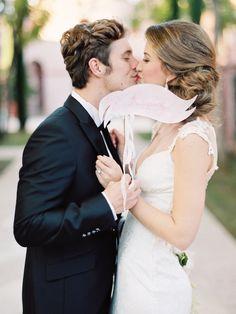 A Perfectly Dreamy Wedding Day | Joseba Sandoval Photography | Bridal Musings