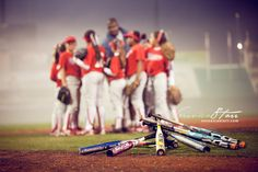 cool photo | Can't wait to do this for bubby's t-ball team!!