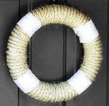 decor, beaches, anchors, lake houses, sisal rope