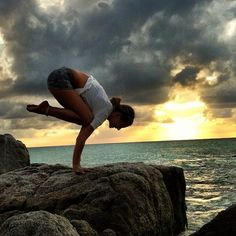 yoga. Want a young, beautiful, strong, and sexy yoga body like this? Go here now... http://CleansingAsALifestyle.com